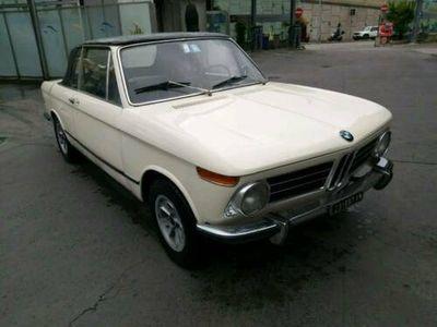 käytetty BMW 2002 Baur Targa