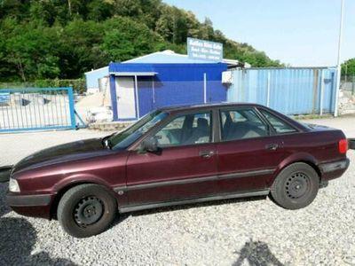 used Audi 80 (8C2, B4) 2.0 E