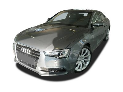 gebraucht Audi A5 Coupι S-LINE 1.8TFSI 177PS NAVI.XENON.SITZHZG