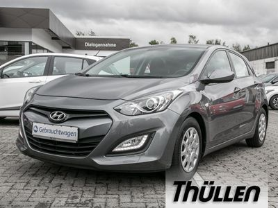 gebraucht Hyundai i30 1.4 Benzin Classic