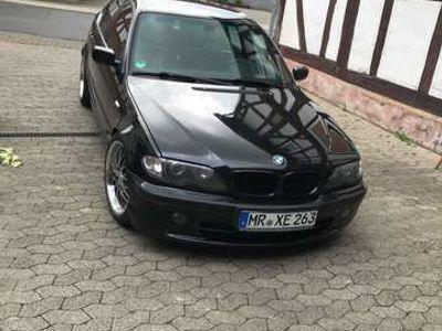 gebraucht BMW 320 3er touring Edition Sport