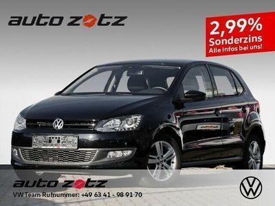 gebraucht VW Polo Life 1.6 TDI DSG Navi Xenon