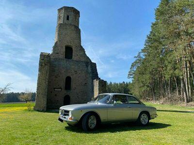 gebraucht Alfa Romeo GT Junior GT 1300Bertone von berühmten TV Detektiv