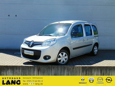 gebraucht Renault Kangoo 1.5 dCi 90 Experience ENERGY