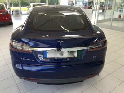 gebraucht Tesla Model S 85