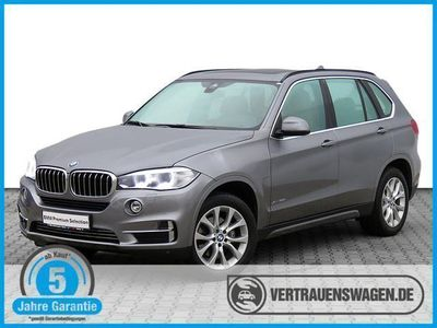 gebraucht BMW X5 xDrive30d Pure Excellence HUD CAM DRIVING
