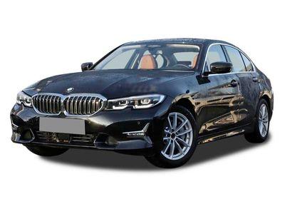 gebraucht BMW 330 d Luxury Line Automatik Aut. Klimaaut. PDC