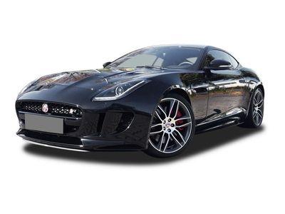 gebraucht Jaguar F-Type 5.0 Benzin