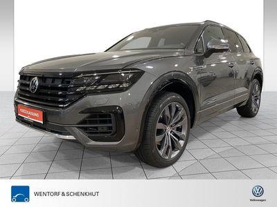 gebraucht VW Touareg 3,0 l V6 TDI SCR 4MOTION 210 kW One Million 4Motion
