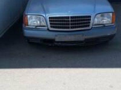 gebraucht Mercedes 600 135696km