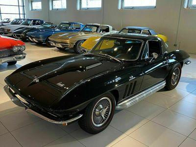 gebraucht Corvette C2 Coupé 427cui. V8 Motor *450PS* Big Block
