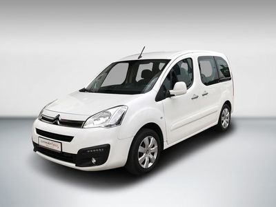 gebraucht Citroën Berlingo Multispace BlueHDi 120 S&S SELECTION