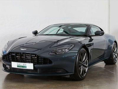 gebraucht Aston Martin DB11 Classic Driver Edition, No.1 von 20 !