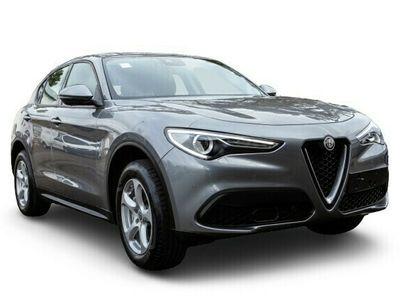 gebraucht Alfa Romeo Stelvio Stelvio*SUPER*2.0 TURBO*AUT*Q4*/NAV/ACC/UPE:55
