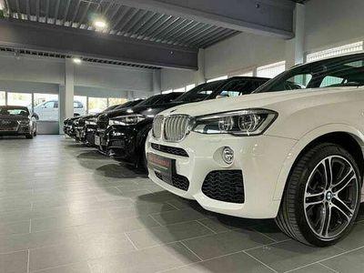 gebraucht BMW 730 Limousine Neu Ld xDrive M-SPORTPAKET ACC HUD SHD SOFTCL HK