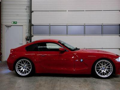 gebraucht BMW Z4 M BaureiheCoupe Top-Gepflegt- als Sportwagen/Coupé in Bochum