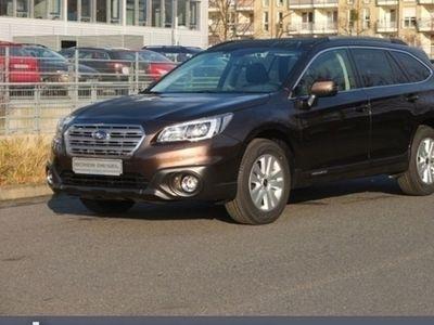 used Subaru Outback 2.0D Lineartronic Comfort 110 kW, 5-türig (Diesel