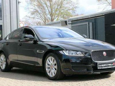 gebraucht Jaguar XE E-PERFORMANCE *ONLY 99 CO²*HUD*KAMERA*NAVI*