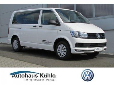 gebraucht VW Multivan T6Trendline 2.0 TDI, Klima, Navi, SHZ