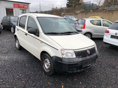 gebraucht Fiat Panda 1.2 Van LKW 2 sitzer ideal für Taxi Lieferservi