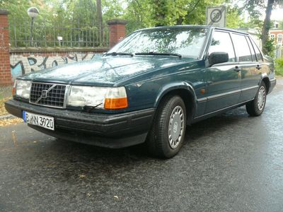 gebraucht Volvo 940 2.3 i Turbo