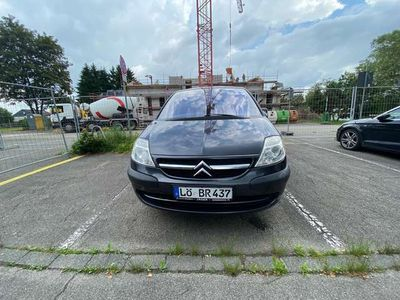gebraucht Citroën C8 2.2 HDi Exclusive