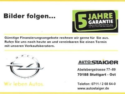 gebraucht Opel Corsa D 1.2 Edition Automatik*Schiebed.*Sitzhzg