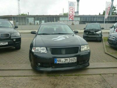 gebraucht Audi A3 1.8 T Ambition turbo