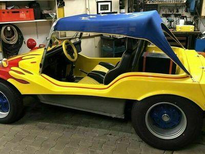 gebraucht VW Buggy Apal C