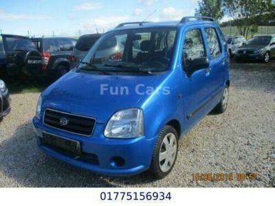 brugt Suzuki Wagon R+ 1,3 Comfort City--Klima