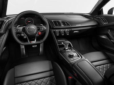 gebraucht Audi R8 Coupé R8 V10 Performance*EUPE 219.011*Keramik*Laser*B&
