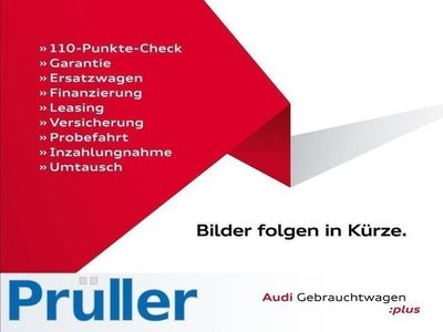 gebraucht Audi SQ5 3.0 TDI quattro tiptronic Navi Xenon Leder