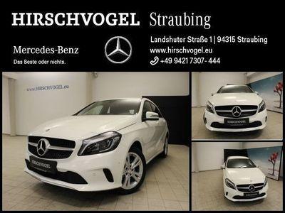 gebraucht Mercedes A180 SCORE+Urban+LED+Parktronic+SHZ+Audio 20 CD