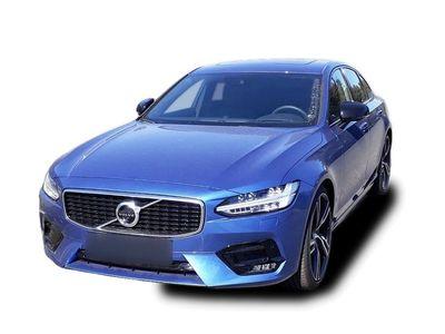 gebraucht Volvo S90 T6 AWD Geartronic R Design B&W Standhzg.