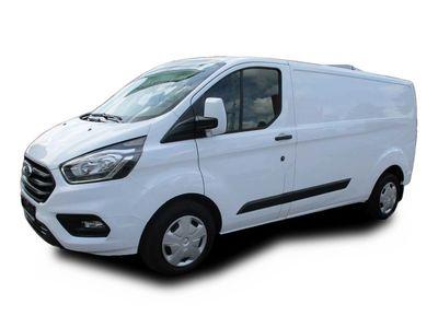gebraucht Ford Custom Transit2.0 TDCI L2H1, Klima/Sitzhzg.