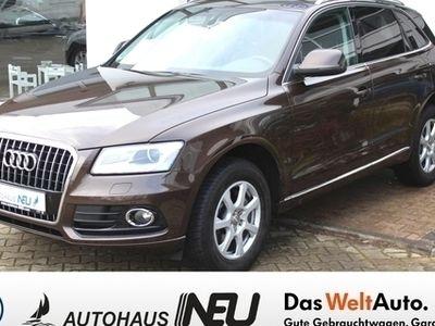 gebraucht Audi Q5 2.0 TDI DPF s-tronic quattro