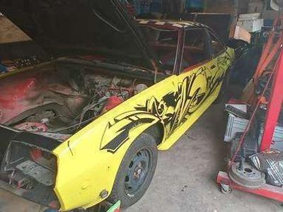 gebraucht Opel GT Manta B