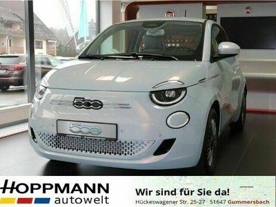 gebraucht Fiat 500e Elektro,PDC (360Grad),SHZ,Klimaauto,RFK,Keyless, uvm...