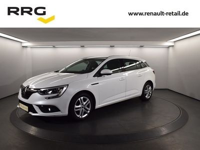 gebraucht Renault Mégane IV GRANDTOUR BUSSINESS-EDITION dCi 110 ED