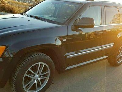 gebraucht Jeep Grand Cherokee 4.7 V8 S Limited LPG Prins AHK
