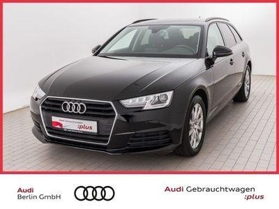 gebraucht Audi A4 Avant 2.0 TDI S tronic XENON NAVI