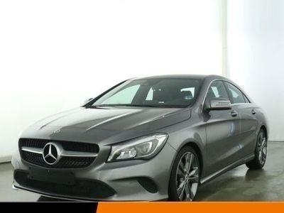 gebraucht Mercedes CLA180 Urban*LED*Navi*PDC*7G*SHZ*Chrom-P*