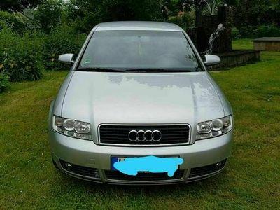 gebraucht Audi A4 Ich Verkaufe einenS4
