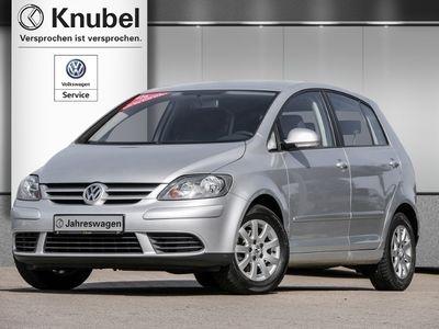 gebraucht VW Golf Plus Comfortline 1.4