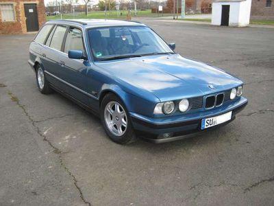 gebraucht BMW 518 5er touring E34