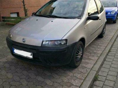gebraucht Fiat Punto 188 TÜV bis 10.2021