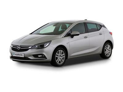 gebraucht Opel Astra Lim. 5-türig Dynamic