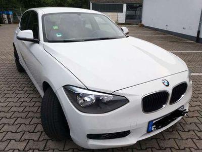 gebraucht BMW 114