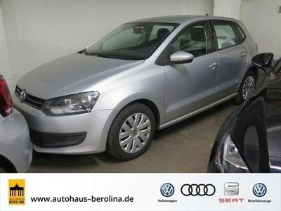 gebraucht VW Polo 1.4 Comfortline DSG *GRA*NAVI*PDC*