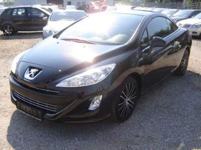 gebraucht Peugeot 308 CC 155 THP *Sitzheizung/BC/Tempomat*